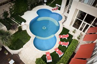 Del Comahue - Pool