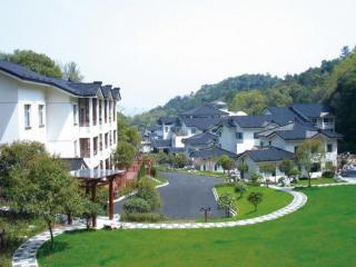 Hai Hua Man Long Resort - Generell