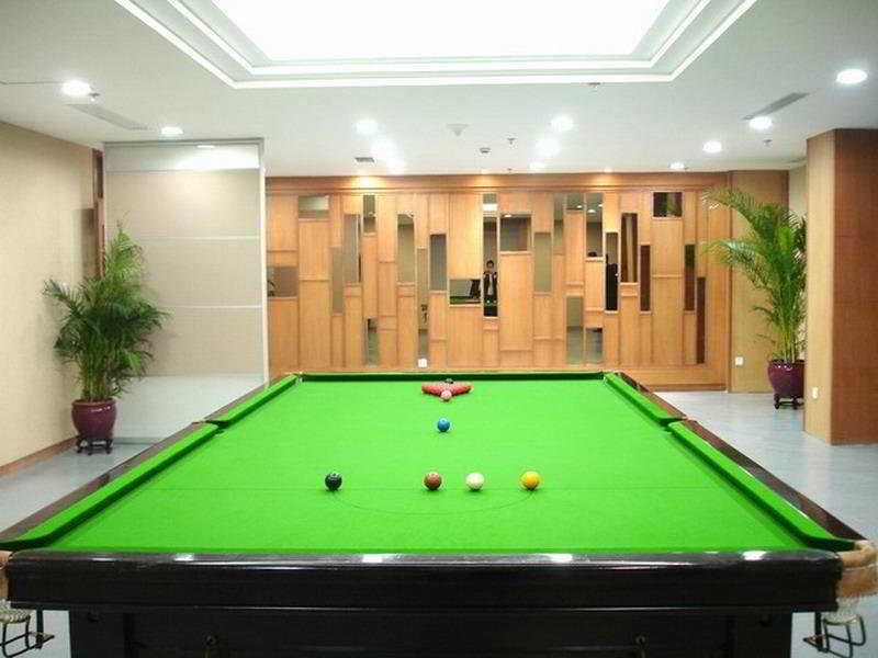 Hai Hua Man Long Resort - Sport