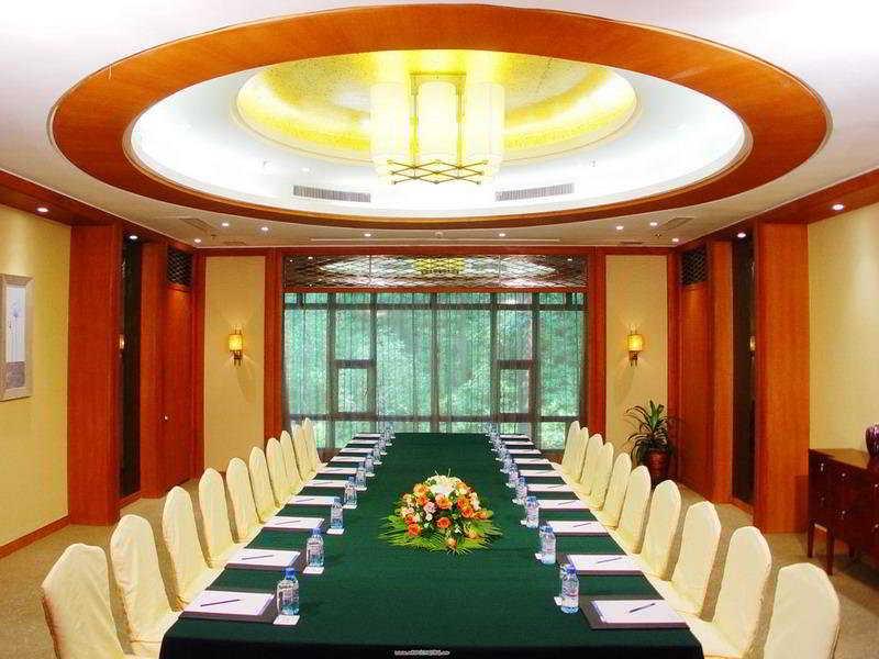 Hai Hua Man Long Resort - Konferenz