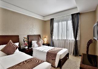 Hai Hua Man Long Resort - Zimmer