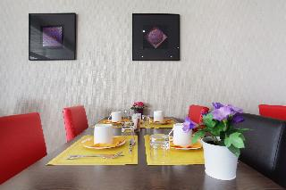 Residence Appart'hotel Odalys Aix Chartreuse