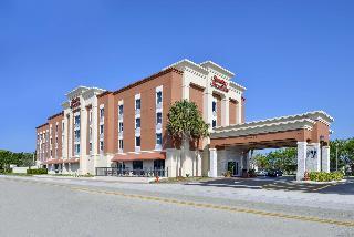Hampton Inn & Suites Cape Coral
