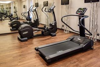 Marivaux Hotel - Sport