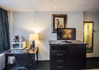 Comfort Inn & Suites Edmonton