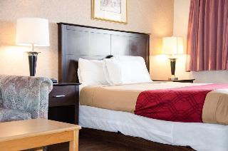 Best Budget Inn Suites Kamloops