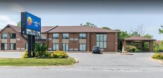 Comfort Inn (Bridgewater)