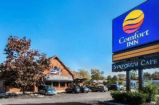 Comfort Inn (Brantford)