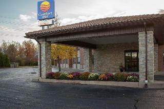 Comfort Inn Fort Erie, 1 Hospitality Drive,