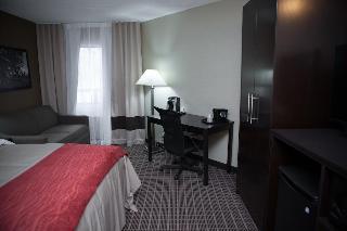 Comfort Inn Fort Erie