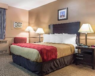 Econo Lodge Downtown, 475 Rideau St.,475
