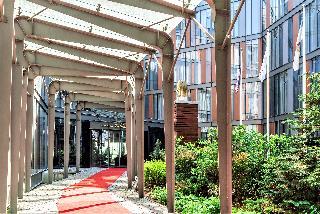 Rixwell Elefant Hotel, Kalnciema Street,90