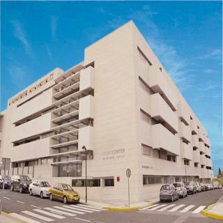 ATH Domocenter, Calle Chile,4