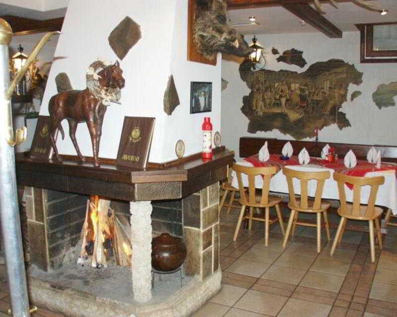 Victoria Borovets - Restaurant