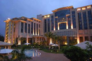 Hyatt Regency Kolkata - Generell