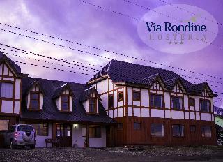 Hosteria Via Rondine - Generell