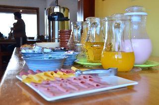 Hosteria Via Rondine - Restaurant