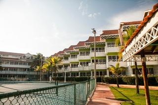 Las Américas Casa de Playa - Generell