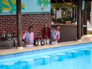 Las Américas Casa de Playa - Bar