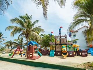 Las Américas Casa de Playa - Sport