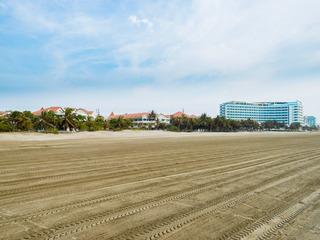 Las Américas Casa de Playa - Strand