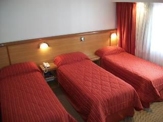 Gran Hotel Skorpios - Generell