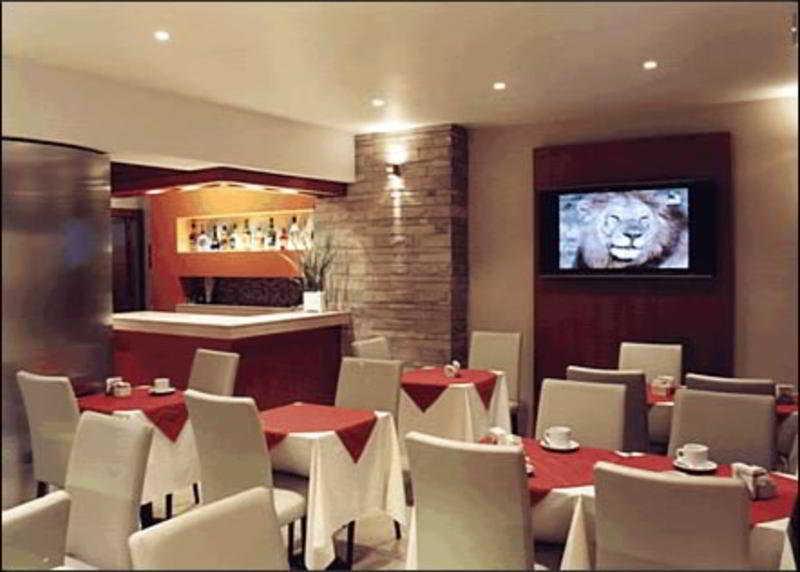 Gran Hotel Skorpios - Bar