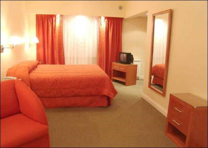 Gran Hotel Skorpios - Zimmer
