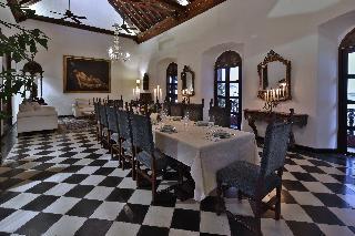 Boutique Casa del Arzobispado - Generell