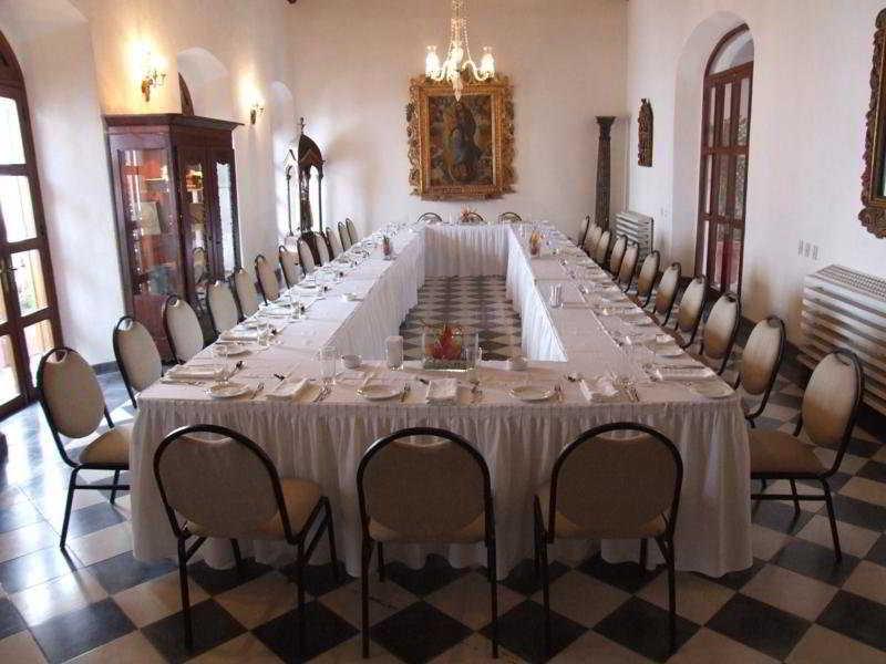 Boutique Casa del Arzobispado - Konferenz