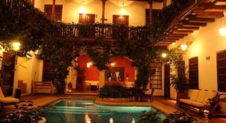 Boutique Casa del Arzobispado - Pool