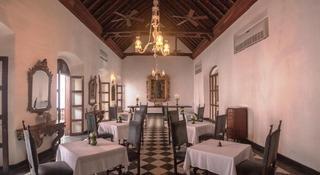 Boutique Casa del Arzobispado - Restaurant