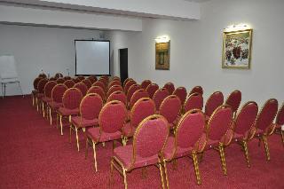 Izvora Complex - Konferenz