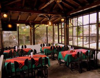 Izvora Complex - Restaurant