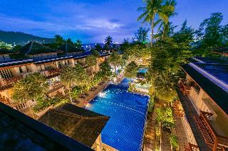 Koh Tao Montra Resort…, 1/51 Moo 2, Sairee Beach,1/51