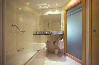 Holiday Inn Express…, Madrid