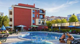 Forum Sunny Beach - Pool