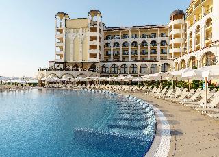 Riu Helios Bay - Generell