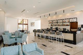 Riu Helios Bay - Bar