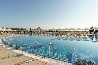 Riu Helios Bay - Pool
