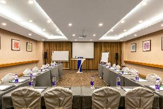 Holiday Inn Express Shangdi - Konferenz