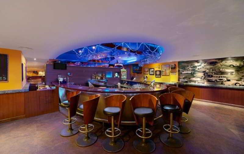 Radha Regent - A Sarovar Hotel, Chennai - Bar