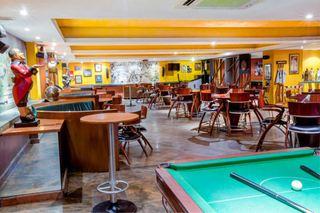 Radha Regent - A Sarovar Hotel, Chennai - Sport