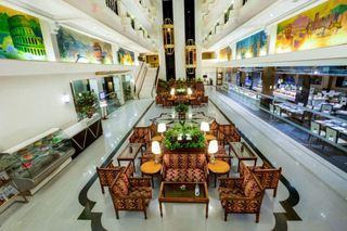 Radha Regent - A Sarovar Hotel, Chennai - Diele