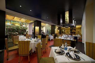 Radha Regent - A Sarovar Hotel, Chennai - Restaurant
