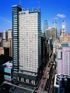 Loews Philadelphia, 1200 Market St.,