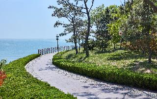 InterContinental Qingdao - Generell