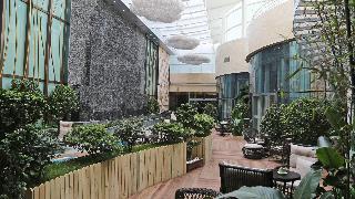 InterContinental Qingdao - Bar