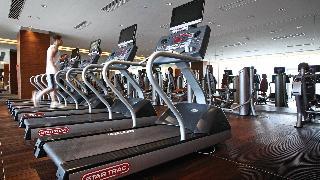 InterContinental Qingdao - Sport