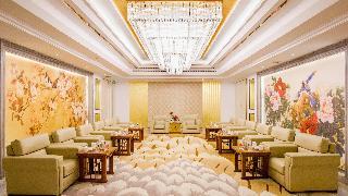 InterContinental Qingdao - Konferenz